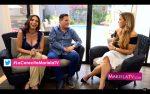 Miguel y Belén Cedeño – Miercoles de MarielaTV
