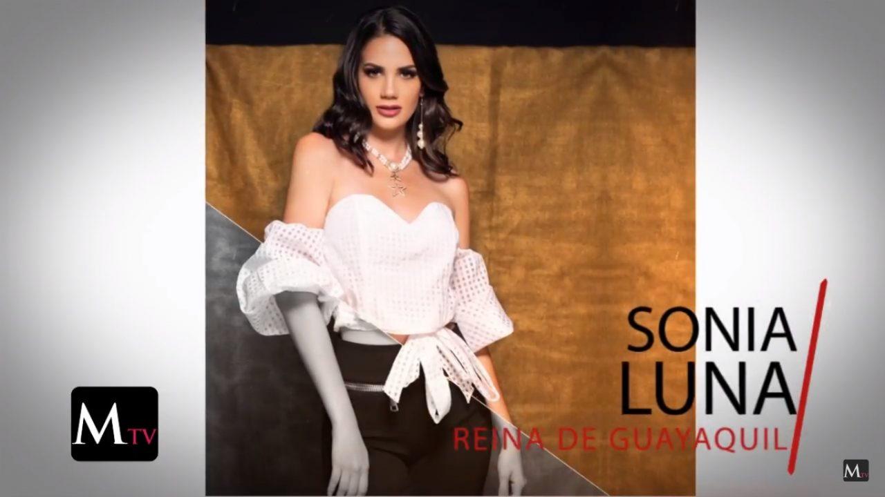"""SONIA LUNA """"No me gustaba ser tan alta"""" – Revista Mariela Edición 114"""