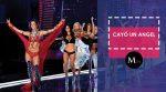 Victoria's Secret Fashion Show y la caída de un angel