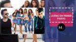 Latinos en los videos más vistos de VEVO
