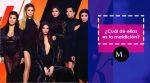 La maldición de las Kardashian-Jenner.