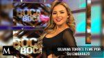 Silvana Torres teme por su embarazo.