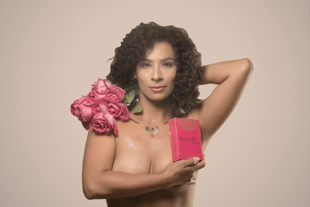 Johanna Bolaños