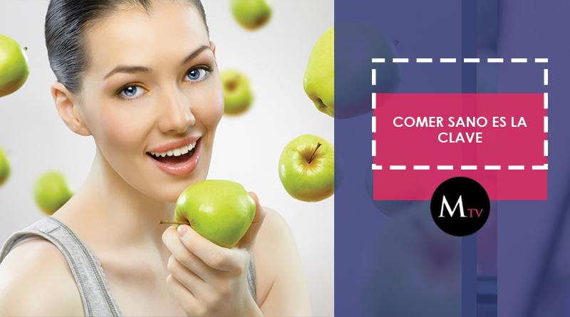 Los mejores alimentos para evitar el acné