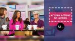 Tres mujeres exigen que Donald Trump sea investigado