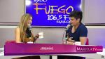 Jeremias – Miercoles De MarielaTV