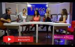 Miercoles de MarielaTV – Jasú Montero, Lila Flores, Nicol Rubira y Marvila Ortega