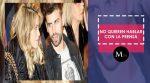 Shakira y Piqué no quieren hablarle a la prensa