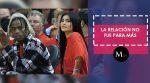 La relación de Kylie Jenner y Travis Scott llegó a su fin