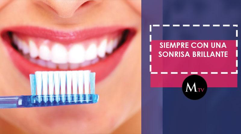 Al cepillarte los dientes estas cometiendo errores