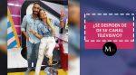 """Catherine Velastegui y Josue Alcivar """"Careca"""" estarían fuera de RTS"""