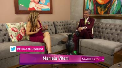 Giovanni Dupleint – Miércoles de MarielaTV