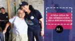 Ecuador trae ayuda para el día del discapacitado