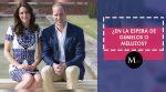 Kate Middleton y el Príncipe William esperan gemelos