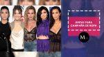 Las Kardashian-Jenner se juntan para la nueva campaña de Calvin Klein