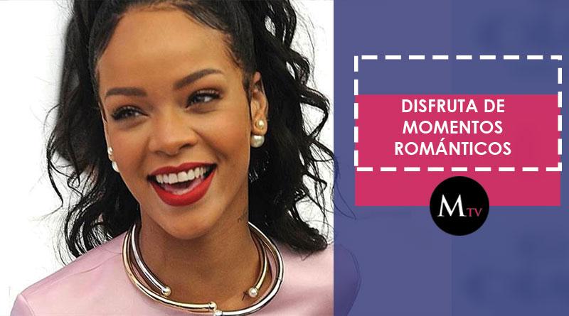 Rihanna Se Va A Disfrutar De Unas Vacaciones Románticas A