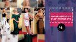 Los looks en los premios SAG 2018