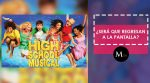 ¿El grupo colegial de High School Musical estará de regreso?