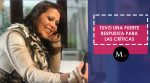 Alejandra Guzmán responde a todos sus detractores