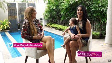 """""""¿Se le subieron los humos?"""" Flor María Palomeque – Miércoles de MarielaTV"""