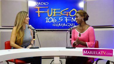 Karina Nazareno – Miércoles de MarielaTV