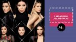 Keeping up with the Kardashian muestra su lado filantrópico