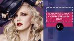 Madonna vuelve a generar polémica en redes sociales