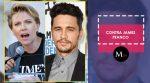 Scarlett Johansson arremete contra James Franco en la marcha de las mujeres