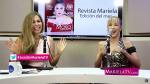 """""""No me afecta alejarme de ella"""", Jasú Montero se confiesa – MarielaTV"""