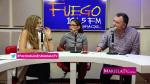 ¿chicos reality o chicos problemas? Karen Lasso y Santiago San Miguel – Cabina de Fuego