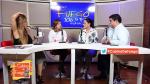 Martha Ríos, Alex Vargas, Mónica Campaña – Cabina de Fuego