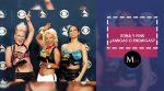 Se revela la verdad, Pink y Christina Aguilera ¿amigas o enemigas?