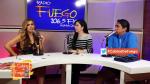 Mariana Bermúdez y Diego Arcos: Time's Up y los Ganadores del Oscar –  Cabina De Fuego