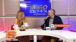 Dr. Miguel Vanoni: El Sindrome Metabólico