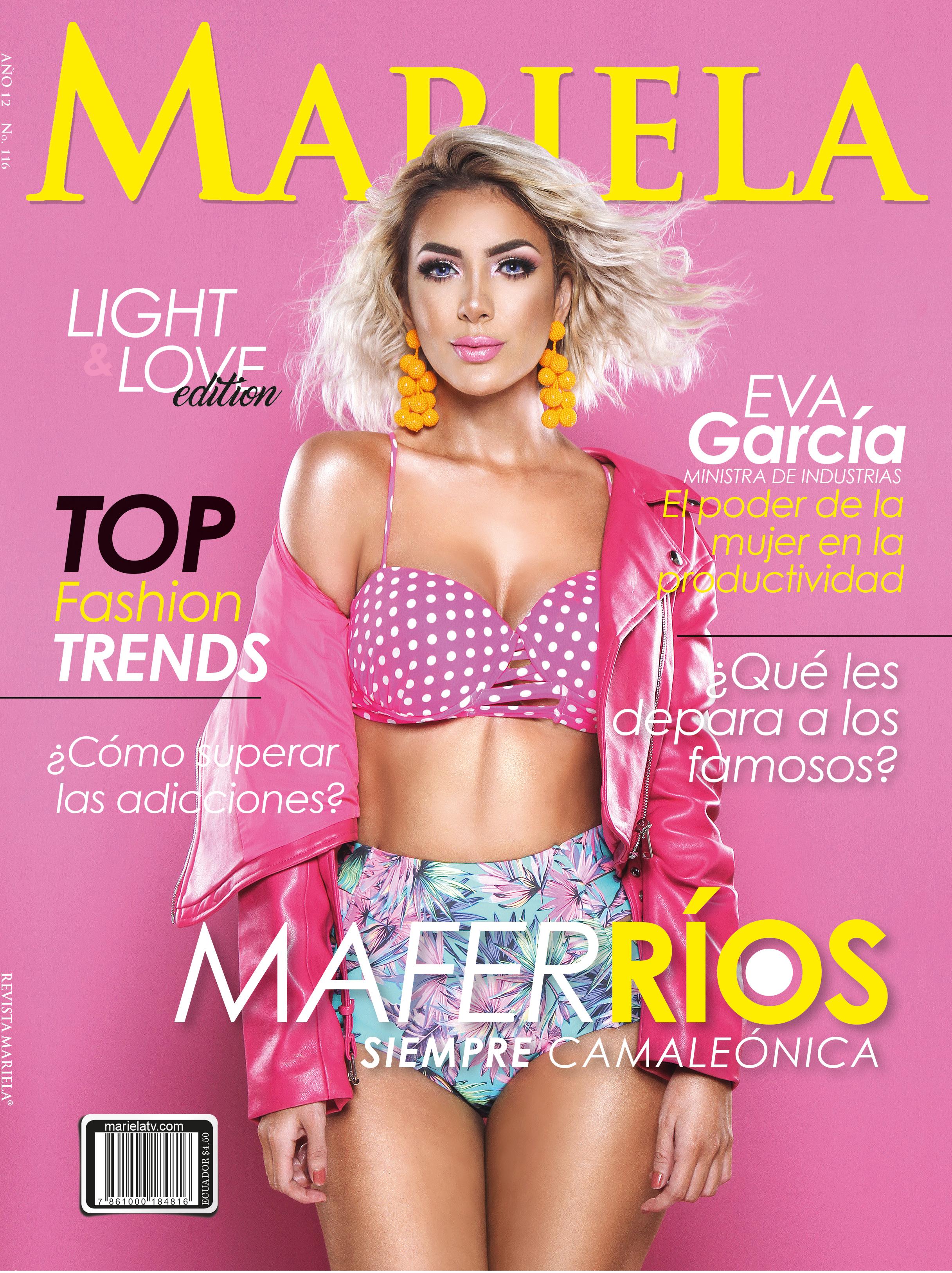 Revista Mariela – Edición 116