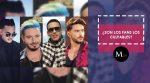 Los reggaetoneros responsabilizan a las fans de que las letras sean machistas