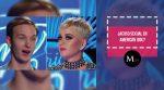 Participante de American Idol que fue besado por Katy Perry comenta polémico beso