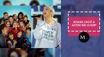 Estrella de Glee sale del closet gracias al nuevo sencillo de Ariana Grande