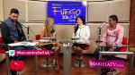 Recuerdos del 16A : Mariana Bermúdez, Nicolas Espinosa, Pablo Córdova – Cabina de Fuego