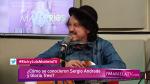 """Sergio Andrade manipuló a Gloria Trevi"": Ricky Luis –  Miércoles de MarielaTV"