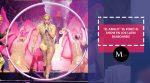 """Jennifer Lopez y """"EL ANILLO"""" se robarón el show en los Latin Billboards 2018"""