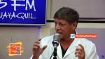 Dermatólogo Kleber Ollague: Pieles latinas, la depilación laser, de pulso y las cicatrices