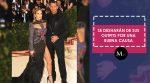 Jennifer López y Alex Rodríguez empacan sus look del Met Gala por una buena causa