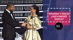 Rihanna da a conocer como están las cosas realmente con Drake