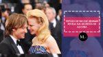 El esposo de Nicole Kidman revela secretos candentes de la actriz