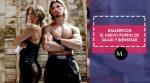 Halle Berry y su entrenador lanzan Hallewood, site de estilo de vida