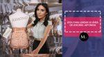Kim Kardashian lista para dominar Japón con su linea de lencería
