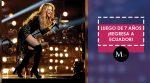 Shakira anuncia su visita a Ecuador como parte de su tour «El Dorado»