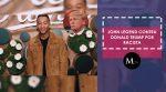 El cantante John Legend arremete contra Donald Trump por racista