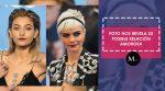 Paris Jackson comparte en sus redes foto reveladora sobre su relación con Cara Delevingne
